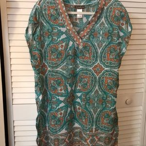 Tommy Bahama Cover-Up